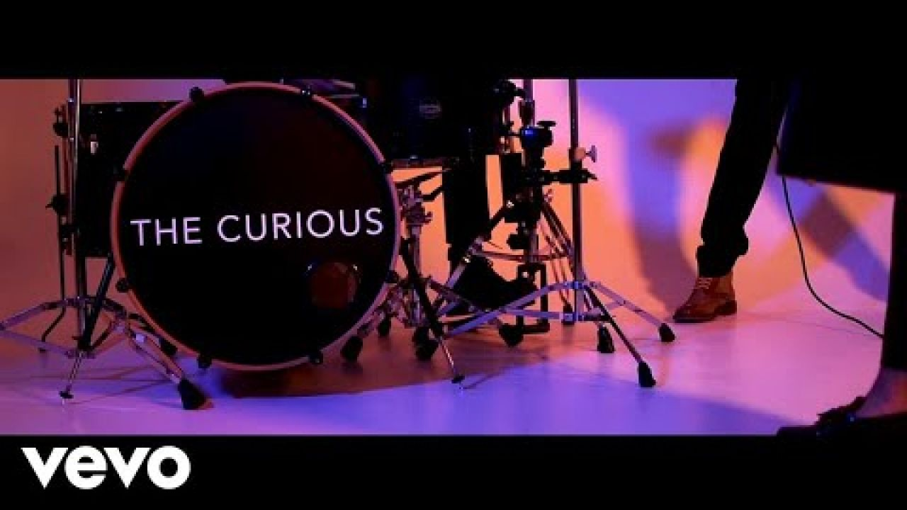 The Curious - Gentleman