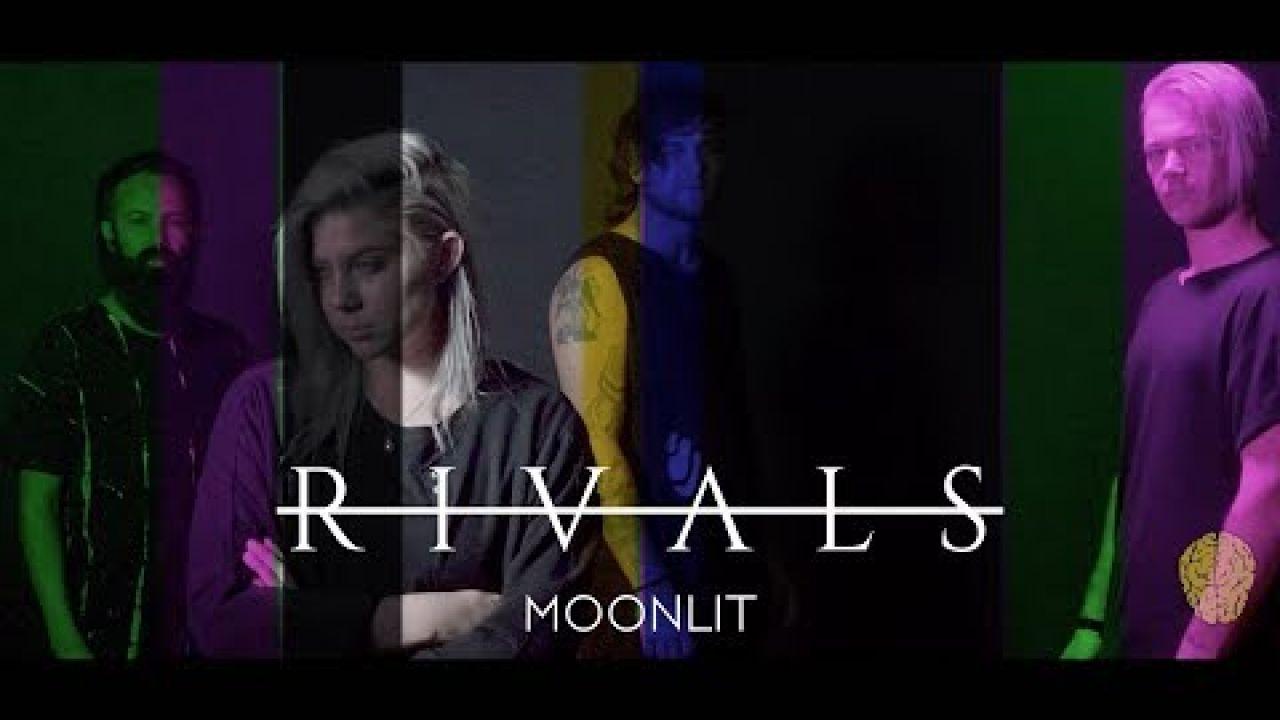 RIVALS - Moonlit (Official Music Video)