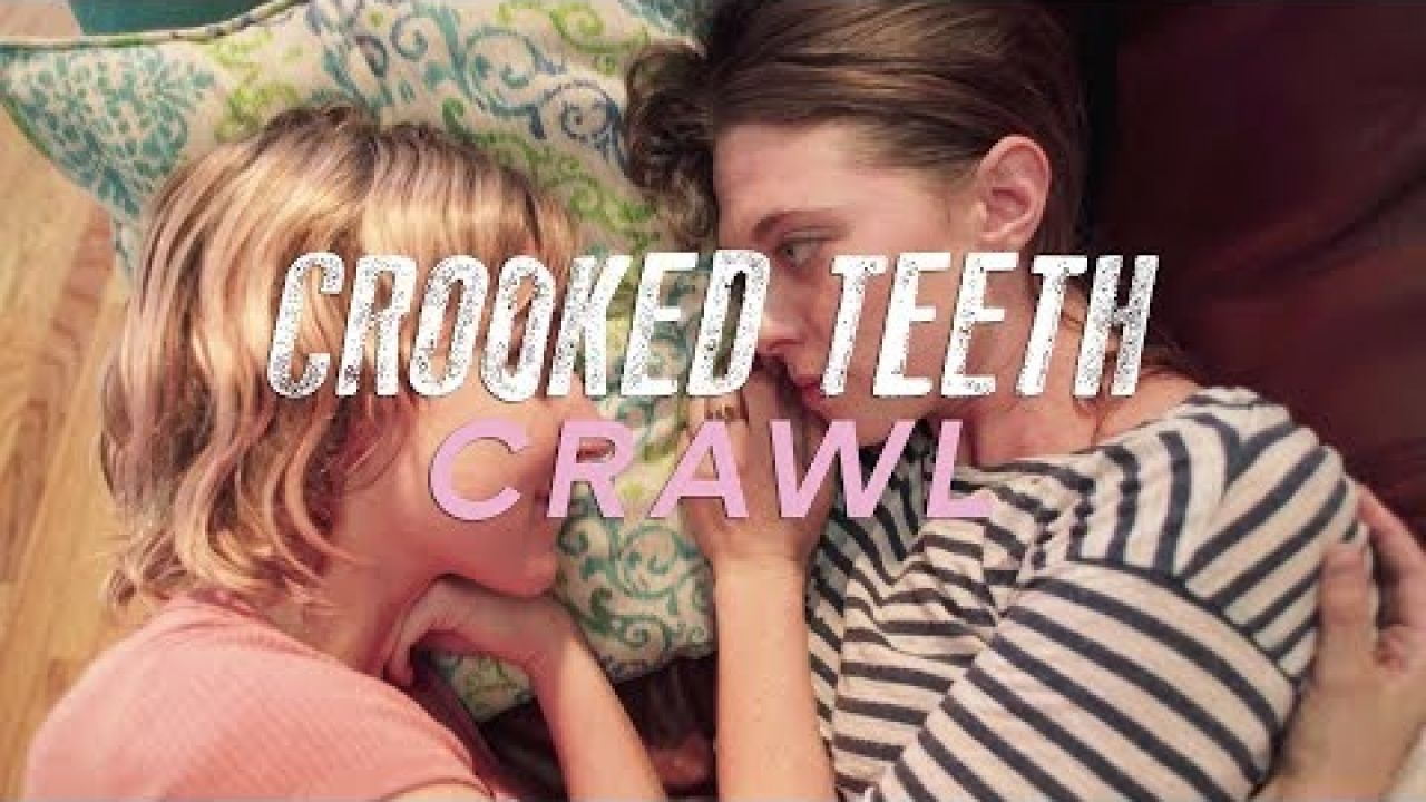 Crooked Teeth - Crawl (Official Music Video)