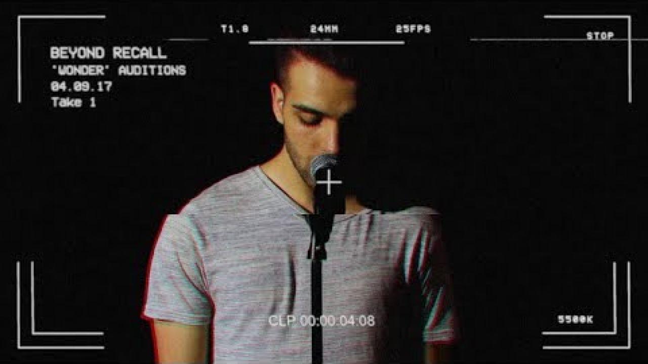 Beyond Recall Wonder (Official Music Video)