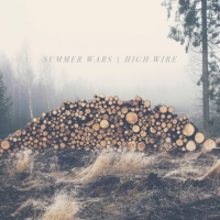 Summer Wars / High  Wire - Split EP - Review