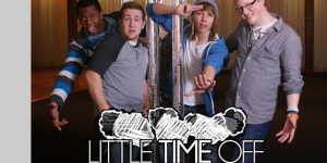 Little Time Off - Make it or Break it - EP Review