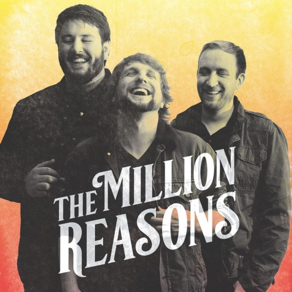The Million Reasons Have Released Their Debut EP 'The Runaround'!