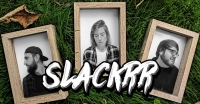 Slackrr Release New Single