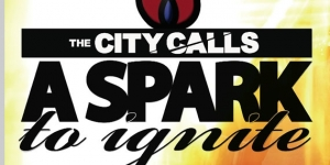 The city calls - a spark to ignite