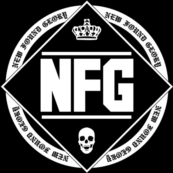 New Found Glory Featuring State Champs and The Story So Far - 29th November - The Forum, London