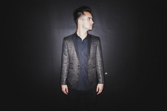 Panic! At The Disco - 12th January - Brixton Academy, London