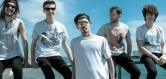 Oceans Are Set To Drop Their EP 'On & On'